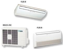 Aire acondicionado daikin madrid mitsubishi electric for Comparativa aire acondicionado daikin mitsubishi